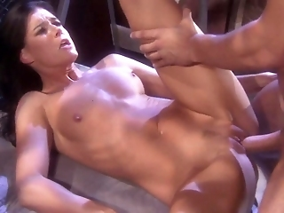 Skinny Milf India Summer Farcical Porn Video