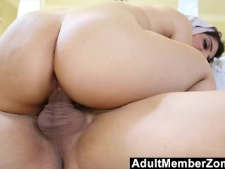 Arabic Piece Of Baggage Nadia Ali Tastes Washed Out Cock